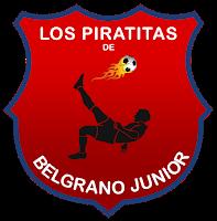 LOS PIRATITAS DE BELGRANO JUNIOR